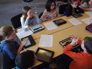 Self learning with devices