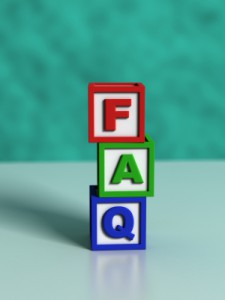 embedded systems course - FAQ