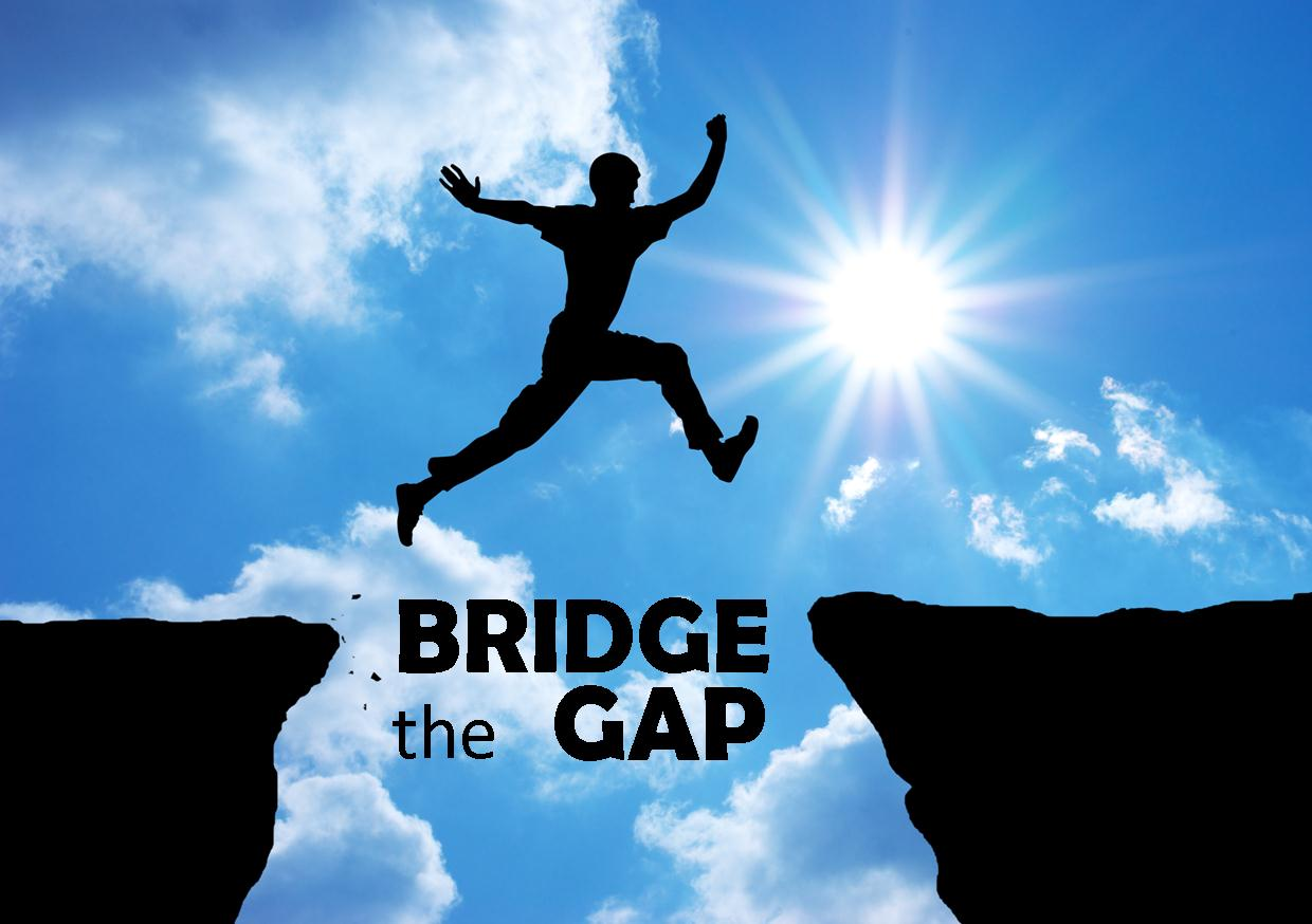 Bridging industry academic gap