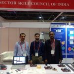 Emertxe at India Electronics Week 2018 Conference